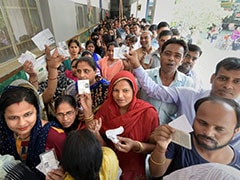 Over 500 Delhi Assembly Election Candidates Lose Deposits