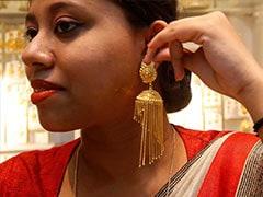 23 Tonnes Of Gold Bought On Akshaya Tritiya By Indians