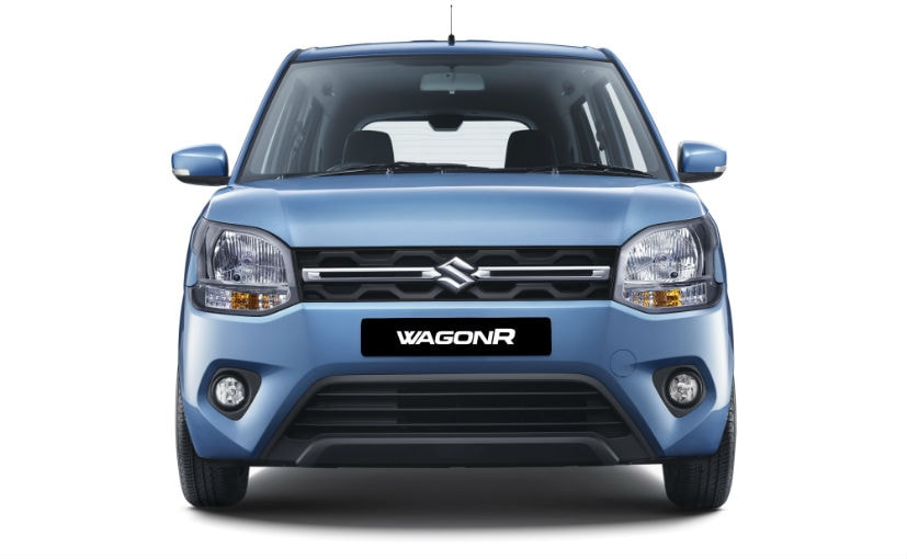 Over 40,000 Maruti Suzuki Wagon R Recalled In India For Issue With Fuel Hose