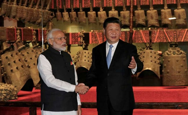 PM Modi To Host Xi Jinping For An Informal Summit: Government