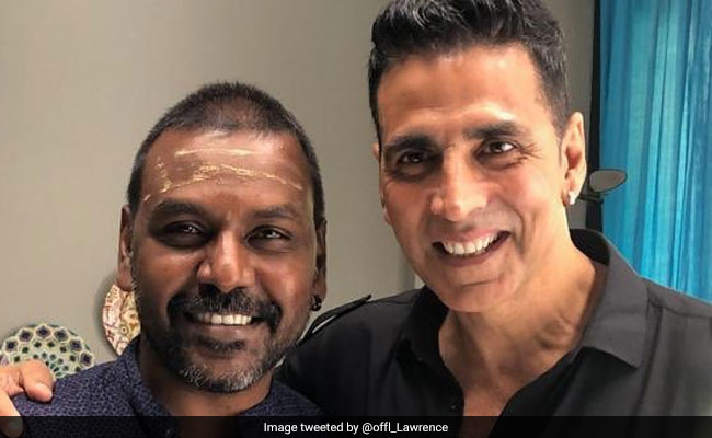 Raghava Lawrence Will Reconsider Directing Akshay Kumar's Laxmmi Bomb. Conditions Applied