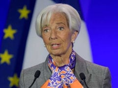 "Tensions Between US, China Are ""Threat For World Economy"", Says IMF Chief"