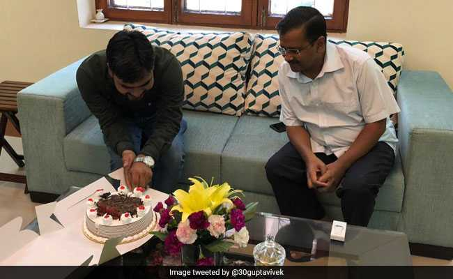 'For A Small Party Worker...': Arvind Kejriwal Thanked For His Gesture