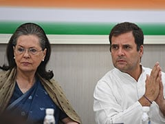 Congress's Top Body To Meet On August 10 Amid Leadership Crisis