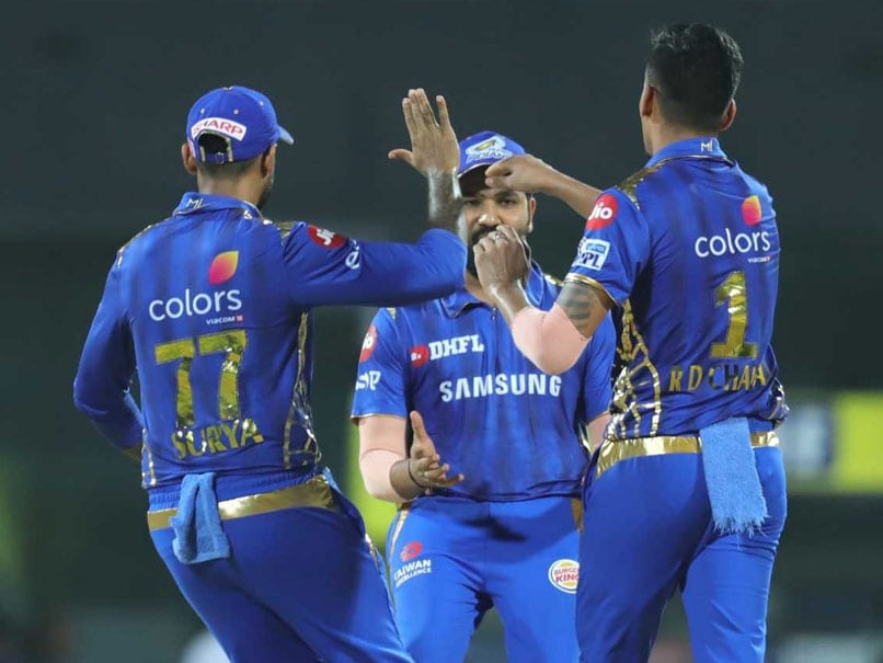 IPL 2019 Qualifier 1, MI vs CSK: Mumbai Indians Beat Chennai Super Kings By 6 Wickets And Reached Final