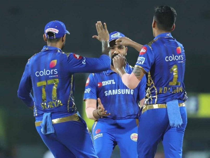 IPL 2019 Qualifier 1, MI vs CSK: চেন্নাইকে ৬ উইকেটে হারিয়ে ফাইনালে মুম্বই