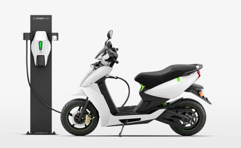Ather Energy begins setting up charging infrastructure in Chennai