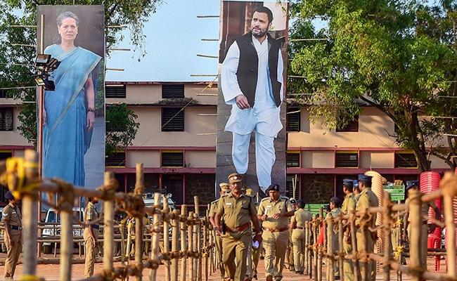 पांचवां चरण: BJP के सामने 39 सीटें तो कांग्रेस के लिए गढ़ बचाने की चुनौती, दो दर्जन सीटों पर दिग्गजों की 'अग्निपरीक्षा'