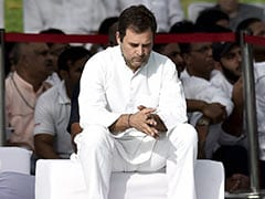 Rahul Gandhi To Visit Flood-Affected Kerala Districts Tomorrow: Report