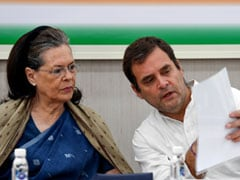 """Stop Dismantling Environmental Rules"": Gandhis Seek Withdrawal Of EIA 2020"