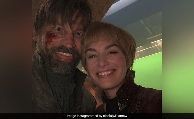 Game Of Thrones 8: Cersei At Cleganebowl Memes Are Pure Laughter Therapy (Spoiler Alert)