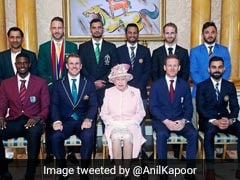 The Majnu Bhai Effect: Anil Kapoor Shares ROFL Edit Of World Cup Captains Pic