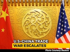 Video: Global Markets Fall As US-China Trade War Intensifies