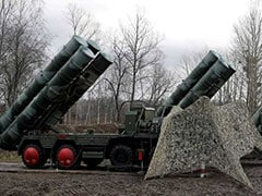 Will Jointly Produce S-500s With Russia After Purchase Of S-400s: Turkey