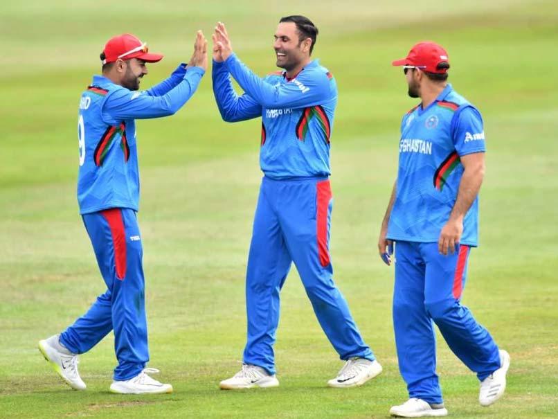 Afghanistan vs Australia: Head To Head Match Stats, Winning, Losing, Tied Match History