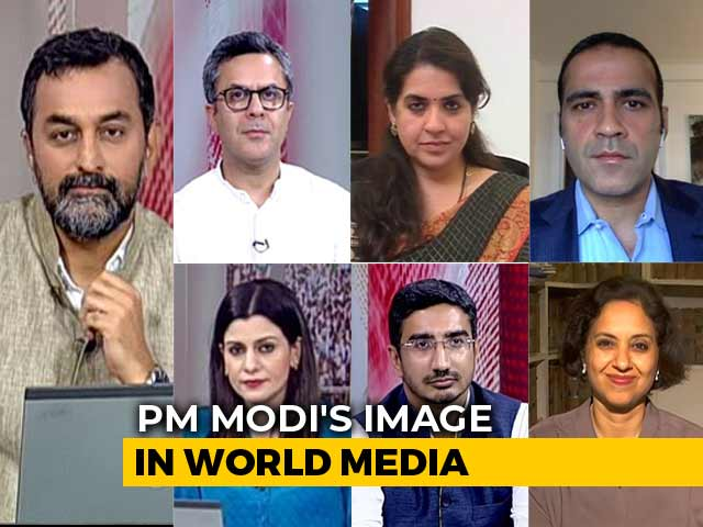 Video : Is PM Modi's Global Standing Waning Or Rising?