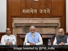 केंद्र सरकार का बड़ा फैसला, दिल्ली की 1797 अनियमित कॉलोनियां होंगी नियमित : सूत्र