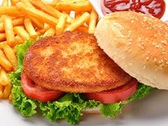 McDonald's To Introduce Vegan Burger In Its Menu In Israel: Report