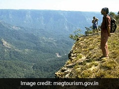 Meghalaya Opens Entry Point To State, Visitors Need Covid Negative Papers