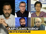 Video: Can BJP Repeat The 2014 Sweep In Delhi?
