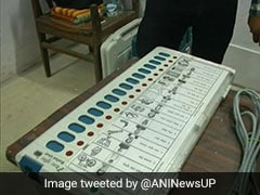 Election 2019: 57.33% Voter Turnout In Fifth Phase In Uttar Pradesh