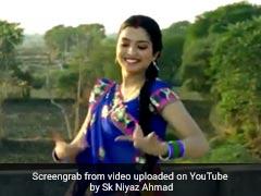 Bhojpuri Cinema: आम्रपाली दुबे ने नए अंदाज में डांस से मचाई धूम, बार-बार देखा जा रहा Video