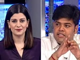Video : Fall In Number Of NDA Seats Won't Be As Predicted: RSS Representative On NDTV