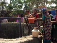Water Levels Drop To 19 Per Cent As Maharashtra Battles Drought, Again