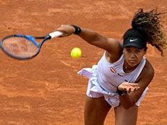 Naomi Osaka, Alexander Zverev Survive Roland Garros Horror Shows