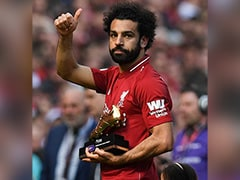 "Real Madrid Make ""Contact"" With Mo Salah Over Shock Transfer: Reports"