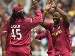 World Cup 2019 WI vs PAK: अपने पहले मैच में वेस्टइंडीज ने पाकिस्तान को दी करारी शिकस्त