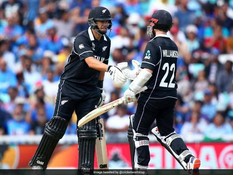 Cricket World Cup 2019, India vs New Zealand Warm Up Match Highlights: Ross Taylor, Kane Williamson Lead New Zealand To 6-Wicket Win vs India