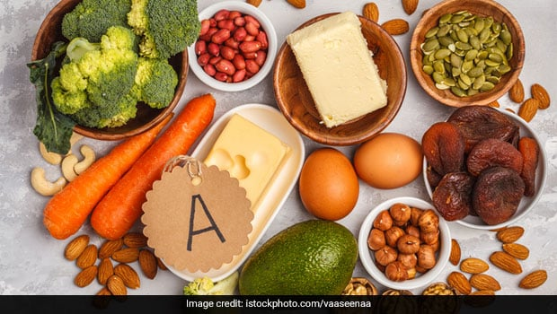 Vitamin A Foods Uses Benefits Of Vitamin A And Top 10 Dietary Sources Ndtv Food