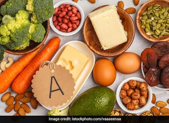 Vitamin A Diet: 5 Foods That May Help Boost Vitamin A Intake