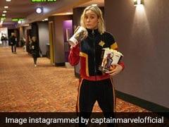 <I>Avengers: Endgame</i> Battle Scene Captures Marvel's Tricky Relationship With Female Heroes (Spoiler Alert)