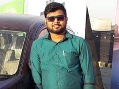 दिल्ली: गरिमा मिश्रा मर्डर केस में आरोपी डॉक्टर गिरफ्तार, खुद भी जा रहा था सुसाइड करने