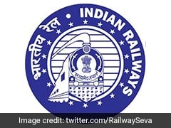 Indian Railways Recruiting For Over 2.94 Lakh Vacancies: Government