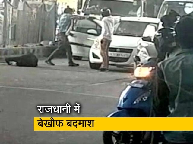 Video : दिल्ली में सवा महीने में गैंगवार की पांच वारदात