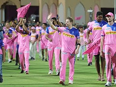 Steve Smith Posts Farewell Message For Rajasthan Royals, Downplays Injury Scare
