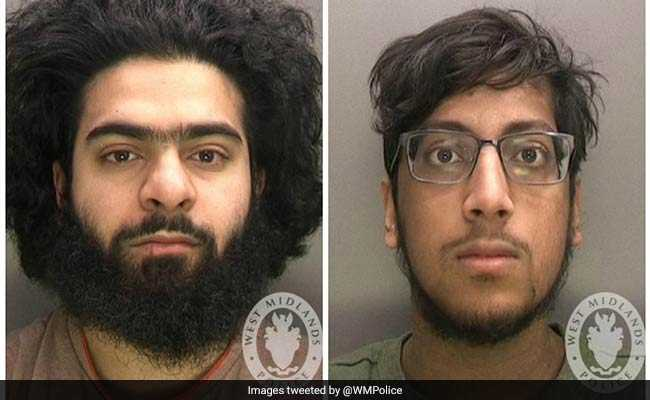 Indian-Origin Man Who Tried To Join ISIS Jailed For 14 Years In UK