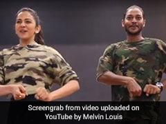 इस बॉलीवुड एक्ट्रेस ने 'हौली हौली' सॉन्ग पर किया झकास डांस, बार-बार देखा जा रहा Video