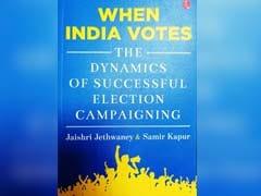 चुनाव प्रचार अभियान में मीडिया की भूमिका की पड़ताल करती 'व्हेन इंडिया वोट्स'