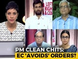 Video: Is India's Election Commission Transparent Enough?
