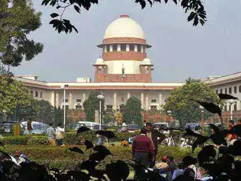 Top Court Rejects Plea Against Special Observers' Appointment In Bengal