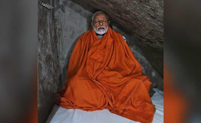 Kedarnath Cave, Where PM Meditated, Set To Become Spiritual Destination