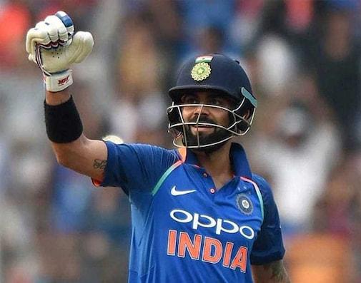 Kohli 'Can't Win World Cup Alone': Tendulkar's Warning To Team India