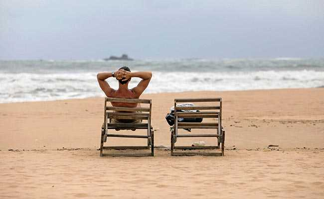 Deserted Beaches, Empty Rooms: Sri Lanka Tourism Hit After Bombings