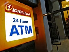 ICICI Bank Plans To Raise Funds; Shares Gain Nearly 2%