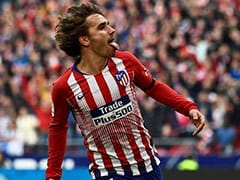 """I Have Taken The Decision To Leave Atletico Madrid"", Says Antoine Griezmann"