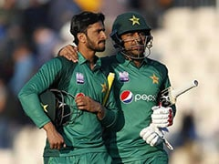 Sourav Ganguly Reveals Why Pakistan Are One Of The Favourites For World Cup 2019